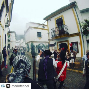 Bicentenario El Bosque 2015 Recreacion Historica El Bosque Cádiz 2015