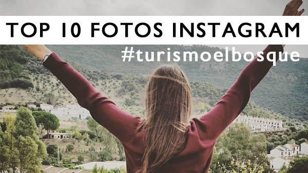 TOP 10: Las mejores fotos de El Bosque (Cádiz) en Instagram