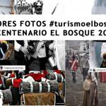 Las Mejores fotos de la VI Recreación Histórica Villa de El Bosque 2015