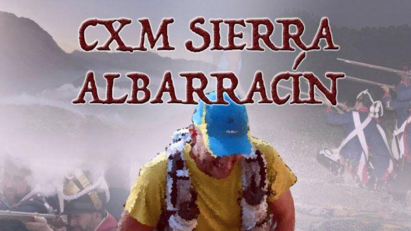CXM Albarracín – Media Maratón en El Bosque
