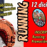 II Trail Running El Bosque