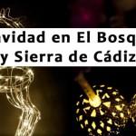 Navidad en El Bosque y Sierra de Cádiz