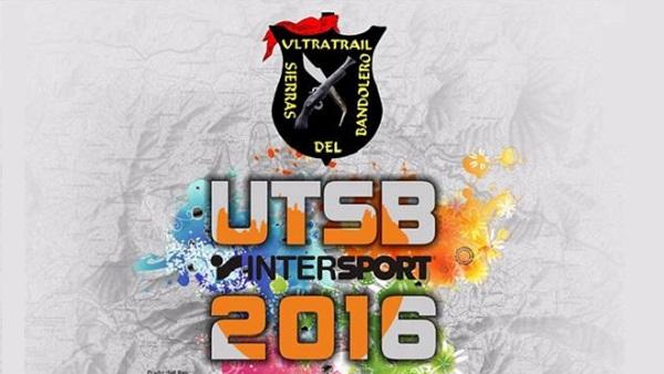 Ultra Trail Sierra Bandoleros 2016