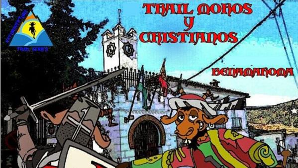 Trail Moros y Cristianos Benamahoma