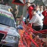Rally Subida Ubrique – Benaocaz 2016