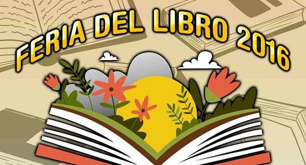 Feria del Libro El Bosque 2016