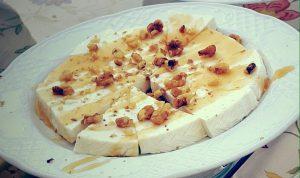 queso fresco el bosqueño