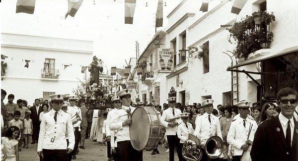Feria El Bosque Cadiz