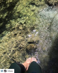 rio majaceite el bosque cadiz