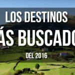 El Bosque y Grazalema entre los destinos más buscados de España
