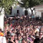 Feria de El Bosque 2016 San Antonio