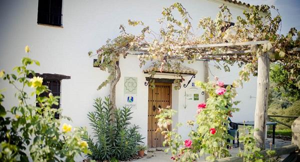 Andalucía y Cádiz en el top del turismo rural nacional