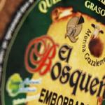 El Bosqueño, tercer mejor queso del mundo