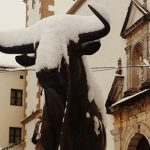 Puede haber nieve en Grazalema 2018