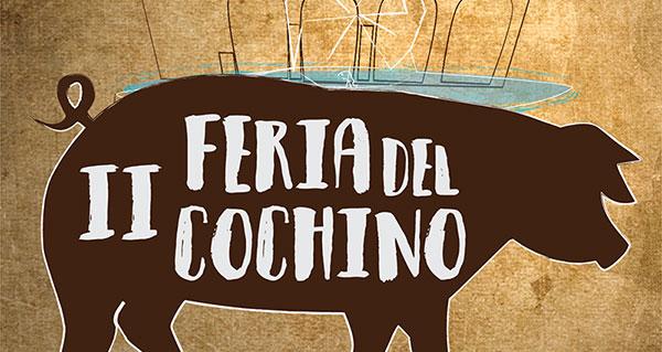 II Feria del Cochino 2018 El Bosque
