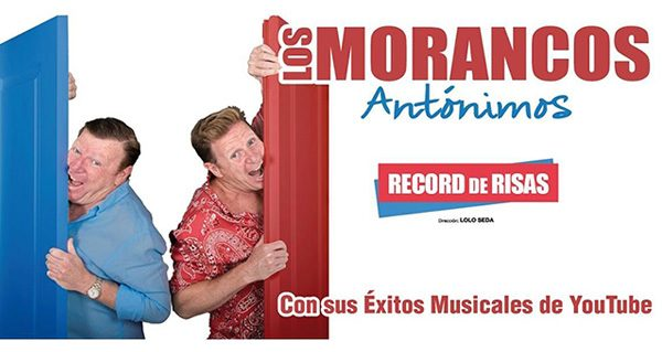 los-morancos-ubrique-2018