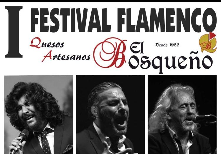 I Festival Flamenco El Bosque 2018