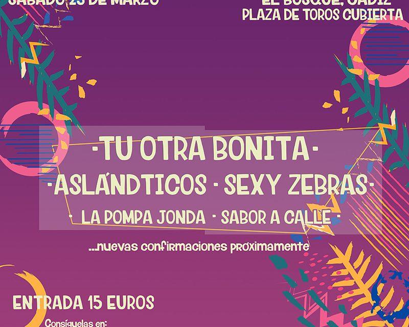 Quilombo Fest El Bosque 2019